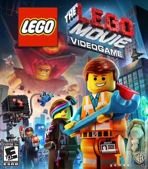 Movie Games For Ps3 : The lego movie video game ps post modern dad