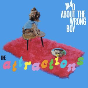 mad about the wrong boy