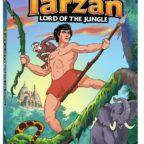 tarzan lord jungle box