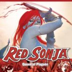 red sonja queen plagues